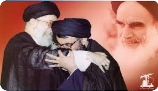 دانلود پاورپوینت حزب الله لبنان